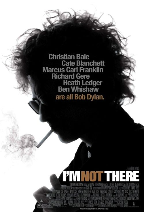 I'm Not There, Movie Poster