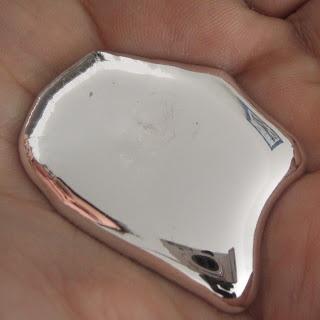 Pure Liquid Metal At Room Temperature