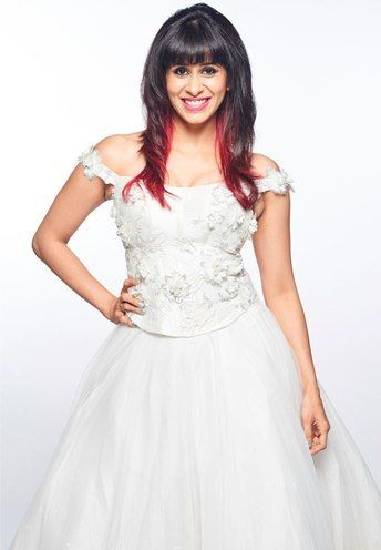 Kishwer Merchant Bigg Boss Season