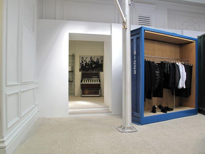 Dover Street Market, London – UK » Retail Design Blog