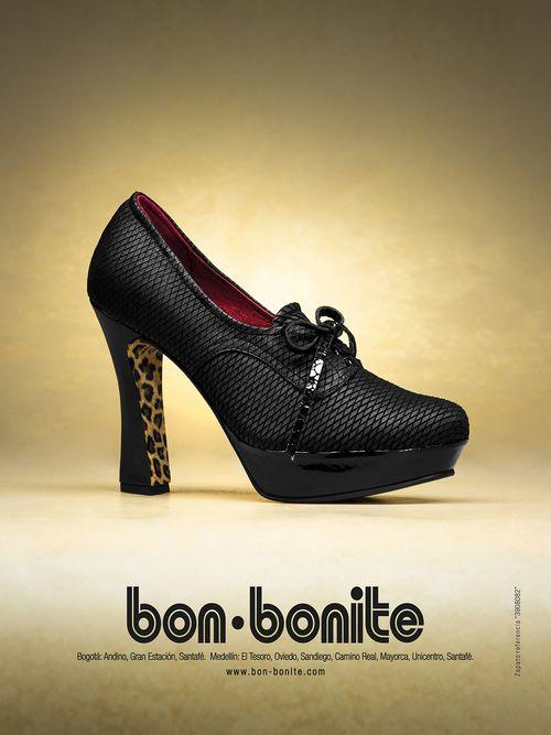 Bon Bonite. Campaña junio 2012. Fotógrafo: Jorge Mesa.