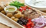 Image detail for -recipe grilled tuna nicoise salad 4 4 5