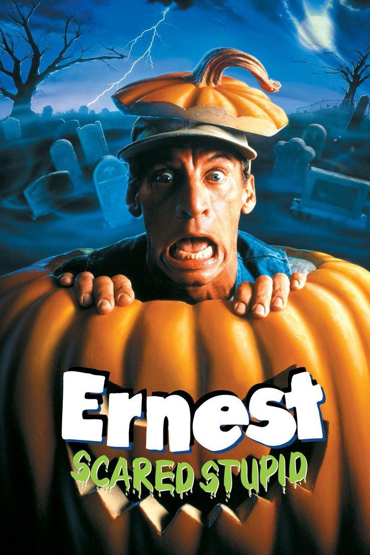 Ernest scared stupid google search best halloween