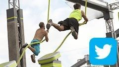 The physics-defying obstacle course competition American Ninja Warrior hits a whole new level with Team Ninja Warrior, where for the first time ever, the mother of all obstacle courses is now built for two. ANW's Akbar Gbajabiamila and Matt Iseman host some of the greatest past Warrior competitors as they race head-to-head in a newly designed, but equally punishing, dual running course that incorporates speed, superhuman agility, skill and strategy. Tuesdays starting January 19 at 8|7c only…