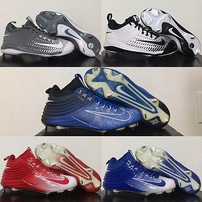 Nike Trout 2 Pro / Lunar Trout 2 / Lunar Trout 2 Blueprint Metal Baseball Cleats