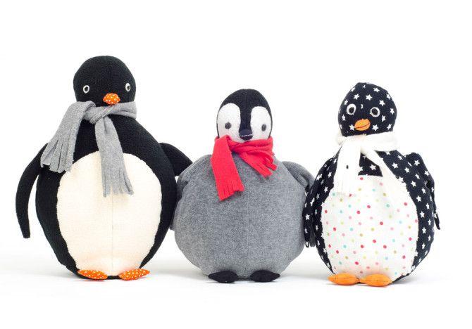 Anleitung+fertig:+Pelli+Pinguin+nähen!