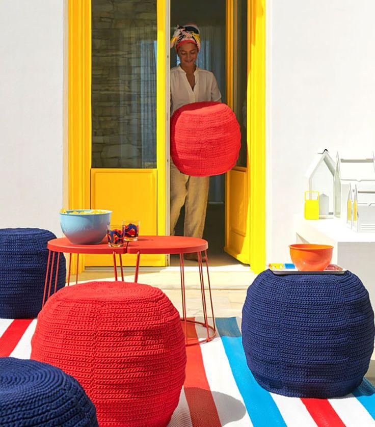lusso Arredamento Terrazzo Ikea - Arredare