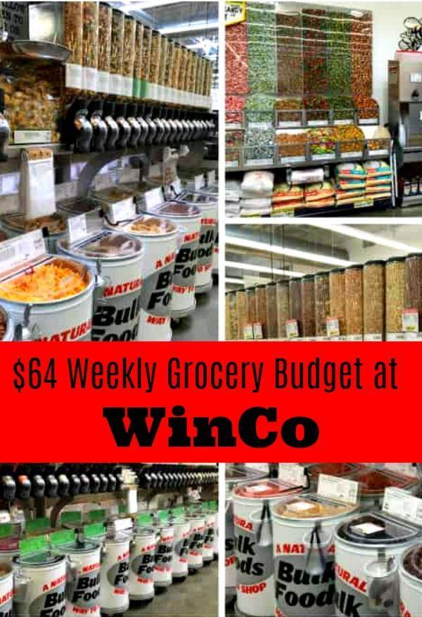 Haben Sie schon einmal bei WinCo eingekauft? In diesem Beitrag erfahren Sie, wie Sie auf …   – Best of 4 Hats and Frugal