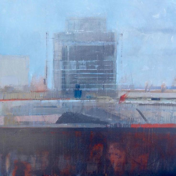 (94) Malcolm Ashman Landscapes