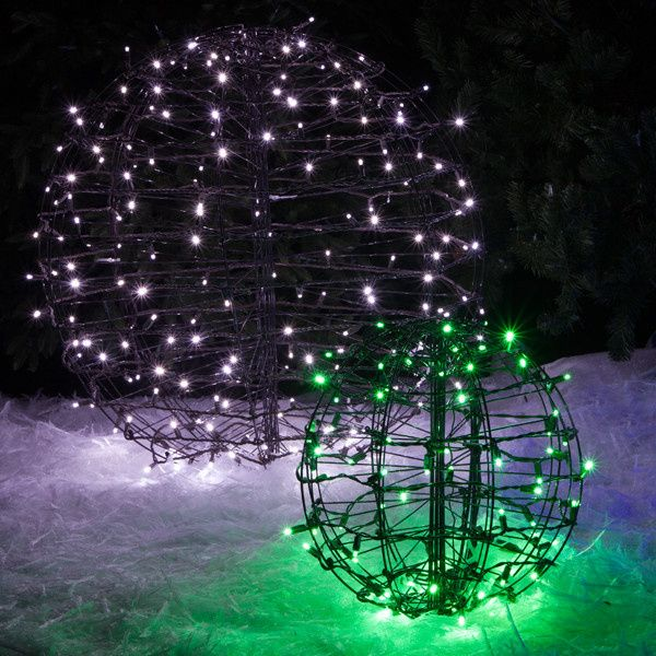 18 Magical Christmas Yard Decorations: 142 Best Images About Outdoor Christmas Decorations On