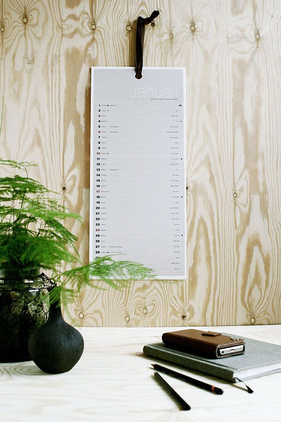 DateMate Calendar 2016 #calendar