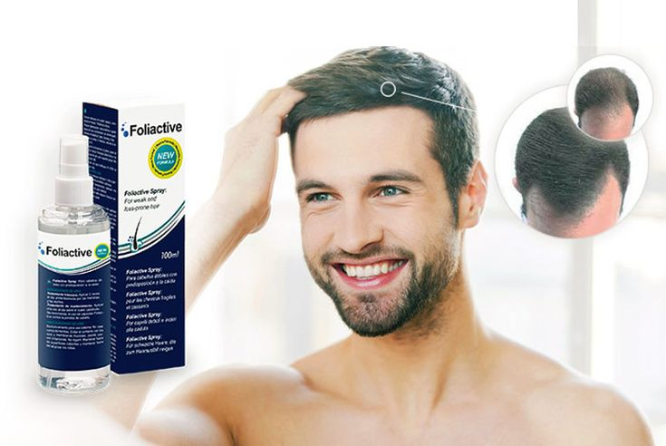Buy 100ml Foliactive Hair Loss Prevention & Growth Stimulation Spray UK deal for just £16.00 £16 instead of £24.95 (from 500 Cosmetics) for a 100ml bottle of Foliactive hair loss prevention and growth stimulation spray, or £39 for three bottles - save up to 36% BUY NOW for just £16.00