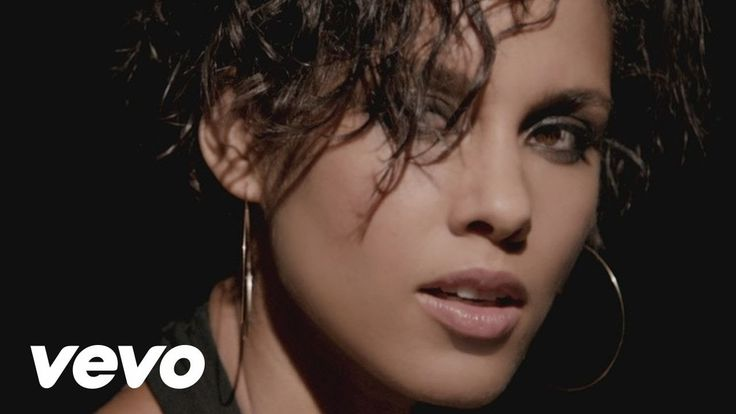 Alicia Keys' official music video for 'Brand New Me'. Click to listen to Alicia…