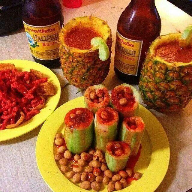 Botana mexicana