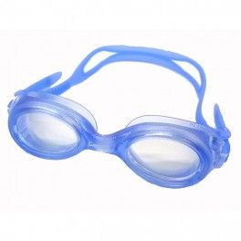 Gator Glazable Junior Okulary Gator Glazable Junior to stylowy model gogli do pływania z korekcją. Okulary tych gogli są wykonane ze szkła. Dzięki temu istnieje możliwość wyprodukowania szkieł z niemal każdą mocą oraz korekcją, tak jak w normalnych okularach do codziennego noszenia. Okulary pływackie Gator Glazable Junior dostępne są w dwóch kolorach. Posiadają szeroką uszczelkę, dzięki czemu lepiej przylegają do twarzy oraz podwójną gumkę utrzymującą okulary na głowie.