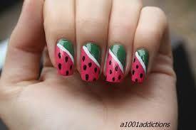 watermeloen..
