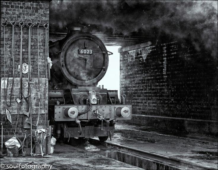 simmer........ by Mark Cruxton on 500px