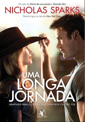 TUDO BEM JUNTO E MISTURADO!!!: Uma Longa Jornada - Filme