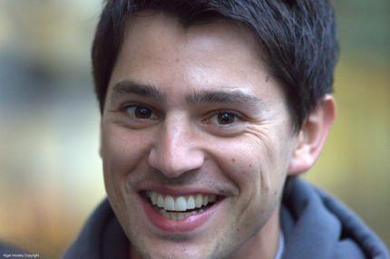 Nicholas D'Agosto American actor, bio, Pictures, Photo Gallery.