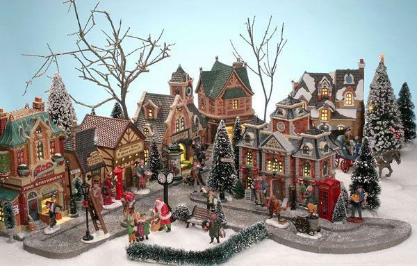 Weihnachtswelt exklusiv