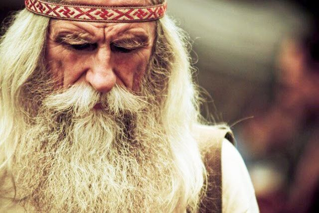 Как учили дышать наши предки? - Эзотерика и самопознание
