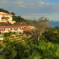 Apple Vacation to Hotel Parador Resort and Spa