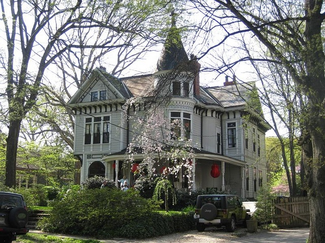 32 Best Images About Atlanta Victorian On Pinterest