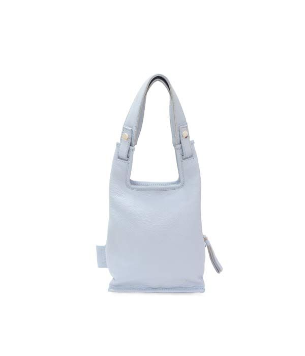 Supermarket Bag XS Skye Blue | Lumi Accessories  www.shoplumi.com