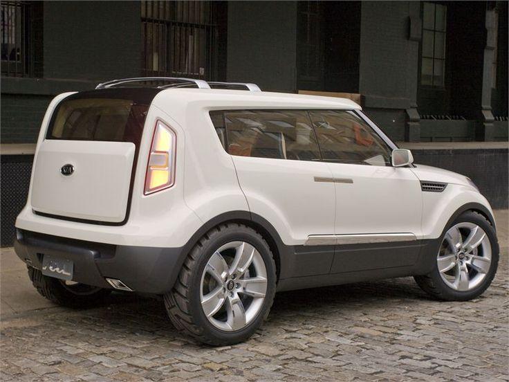 Kia Soul Commercial >> Kia Soul 0 white back | design (wheels) | Pinterest | Kia soul