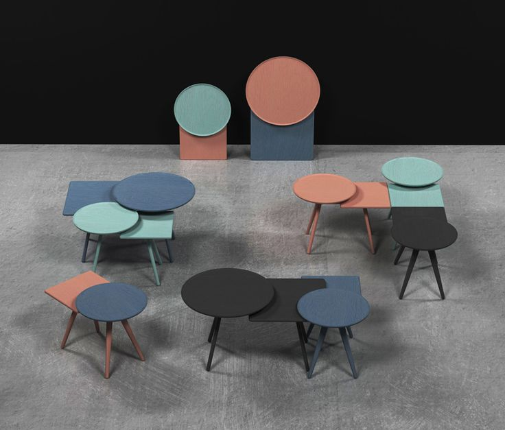 markus johansson debuts mopsy table at stockholm furniture fair 2016