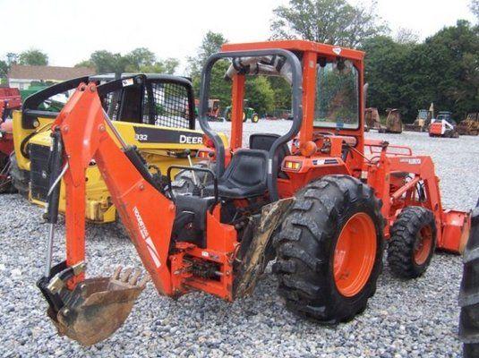 Kubota Tractor Prices | KUBOTA TRACTOR L2650 L2950 L3450 L3650 OPERATORS MAINTENANCE
