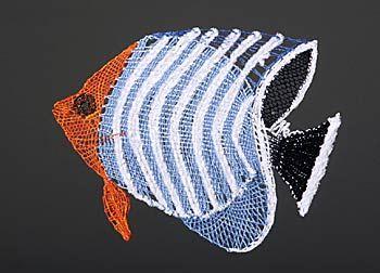 В Рыбка TRIKU II.  - Нажмите для увеличения изображения
