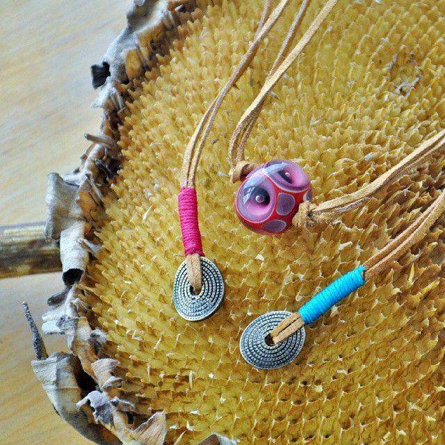 Be Colourful! #anatoliangirls  #necklace #special #colourful #bohemian #bohemianchic #bloggerlife #blogger  #instapic #instadaily #sunflower #ayçiçeği #cool #zetsocial #like