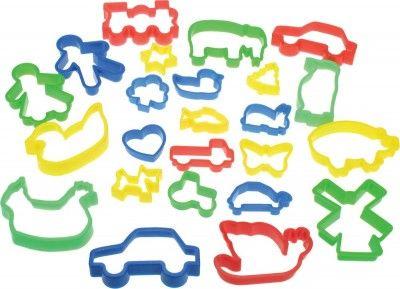 Kreatívne hračky - Bigjigs toys vykrajovanie cesta