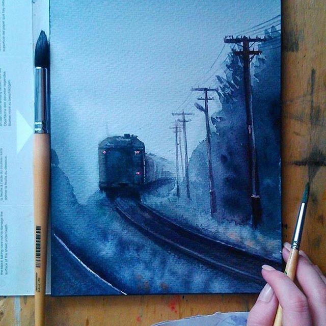 By @daria_art_5 _ #arts_help