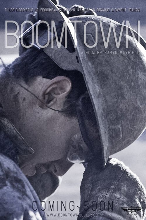 Watch Boomtown (2017) Full Movie HD Free Download