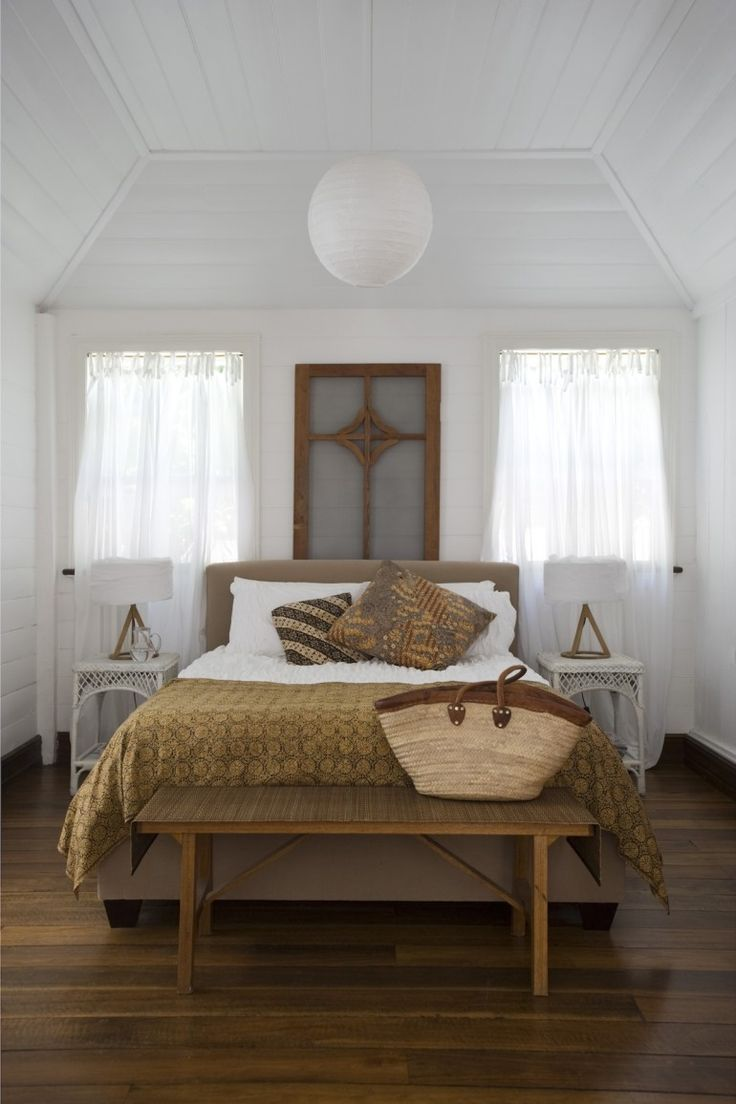 master bedroom thegeneralist.com