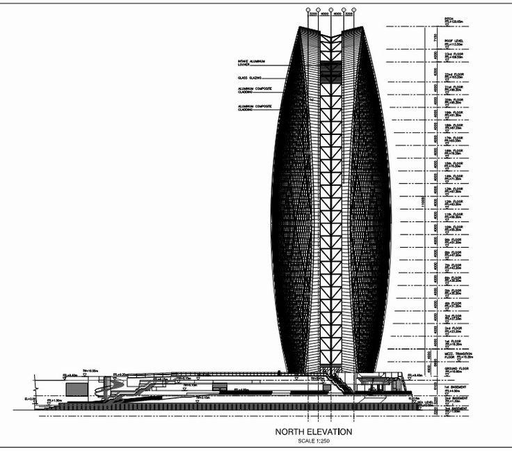 Gallery of Al Dar Headquarters / MZ Architects - 8
