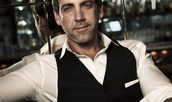 Carlos Ponce ~  Ketel One - GQ, A Gentleman's Call Campaign