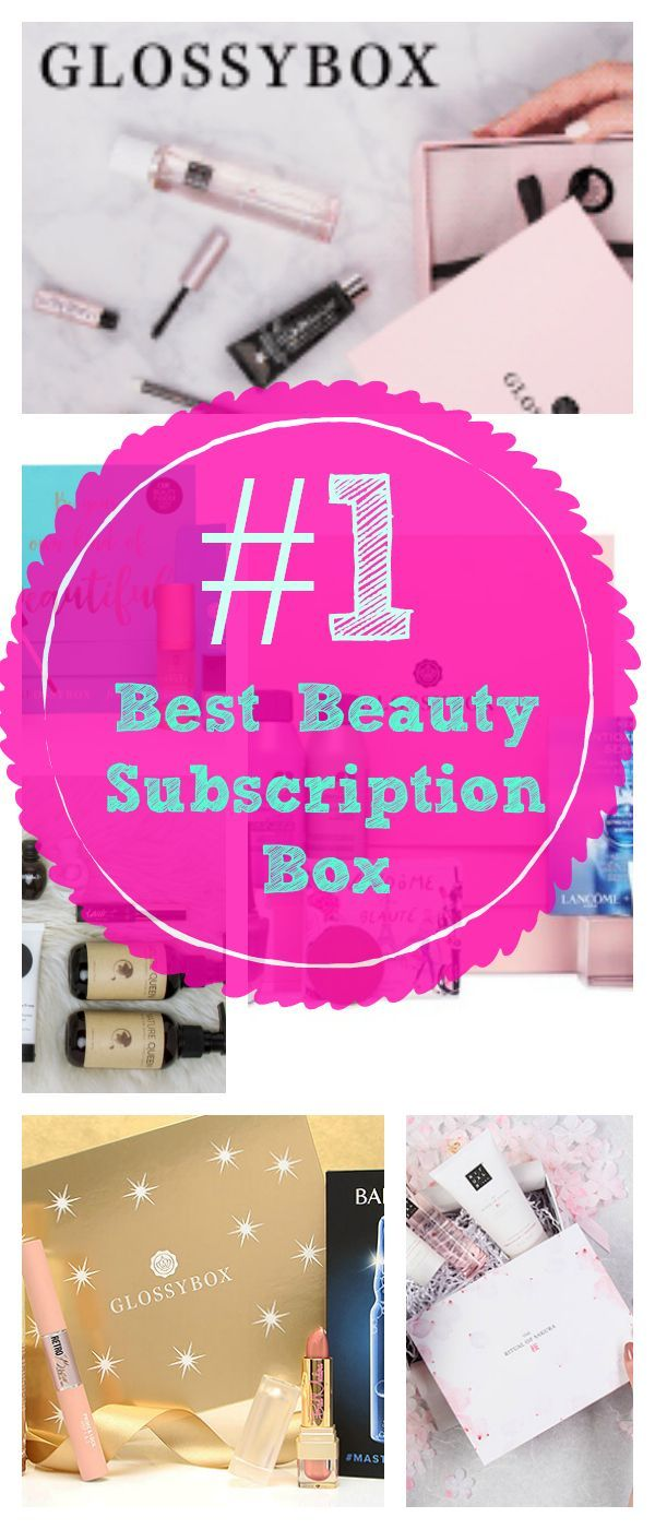I LOVE this box! Lets me try new products without the price tag! Also makes a great gift! #beauty #ad #subscriptionboxes