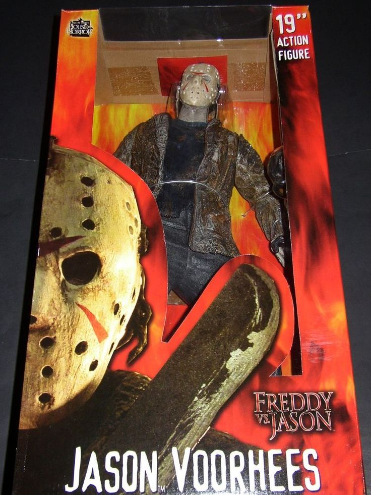 Halloween Freddy Toys : Best images about horror action figure toys on