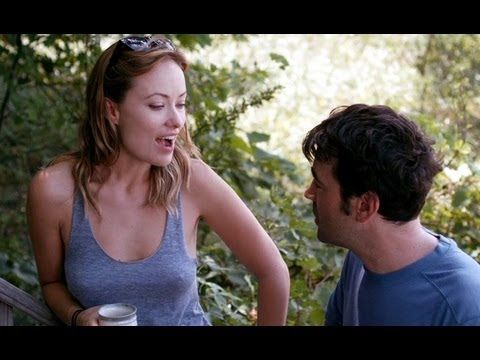 Drinking Buddies - Official Trailer (HD) Olivia Wilde, Anna Kendrick - YouTube  This movie looks amazing