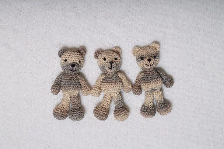 Clearance sale - Teddy bear