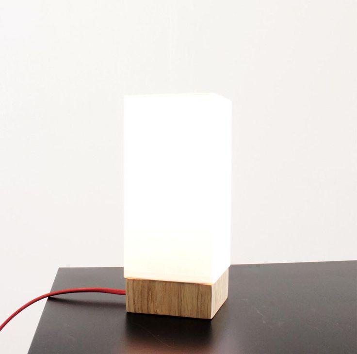 La plus petite des lampes Lumetto en ligne sur Cute.fr : la LUMETTO MINI! http://www.cute.fr/lampe-lumetto-mini-en-bois-massif-blumen,fr,4,blumen-lampe-lumetto-mini.cfm