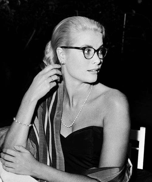 H.S.H. Princess Grace of Monaco