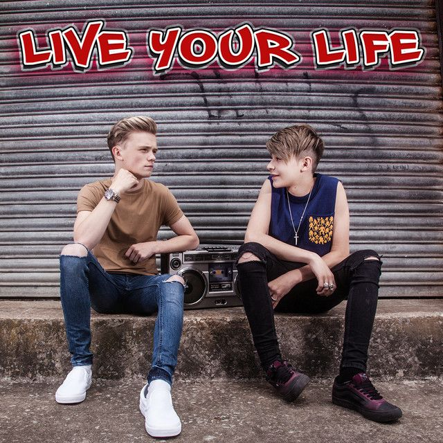 Live Your Life, a song by Bars and Melody on Spotify