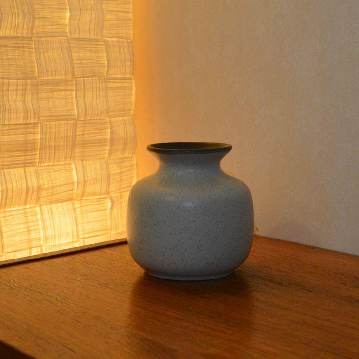 Unknown Vase -Pottery - ceramics - mid centery