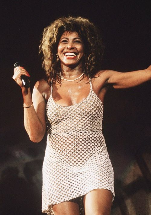 Tina Turner - Foreign Affair Tour 1990 - I saw #TinaTurner in concert at the Entertainment Centre in Sydney.  Not sure of the year, but probably in the the 90s.