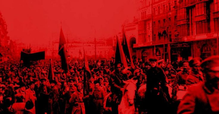 WHITE Technologies 2033: Финансирование Октябрьского переворота в России