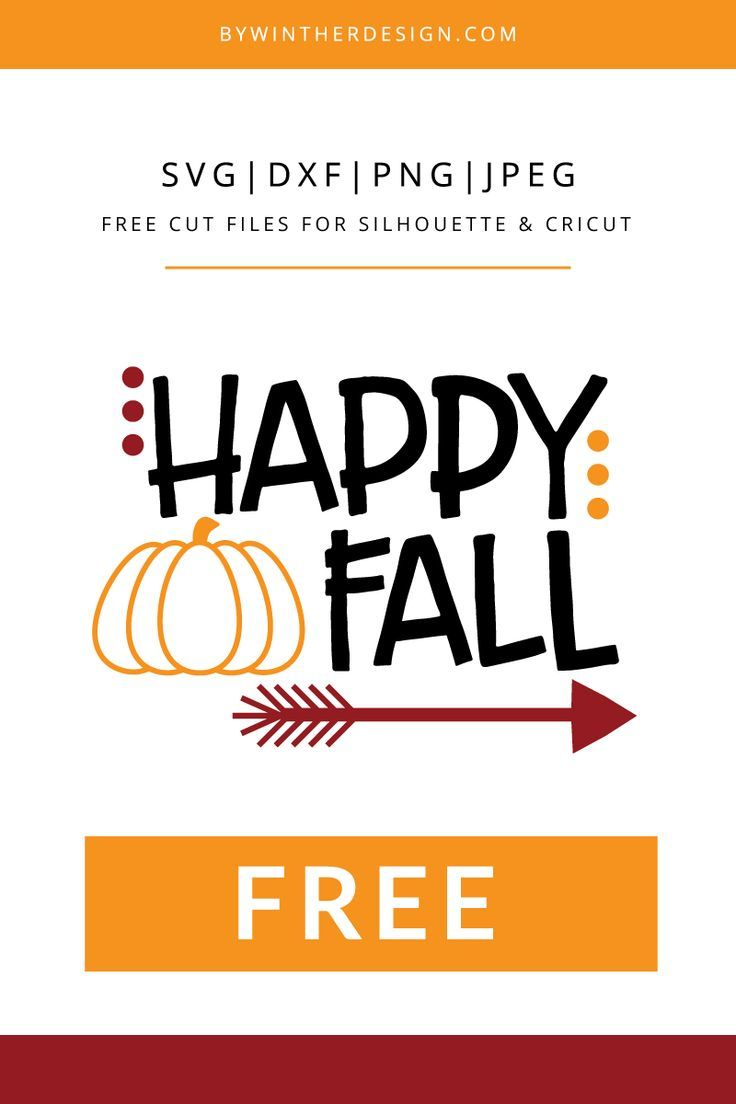 Pin On Fall Thanksgiving Cut Files And Cricut Projects